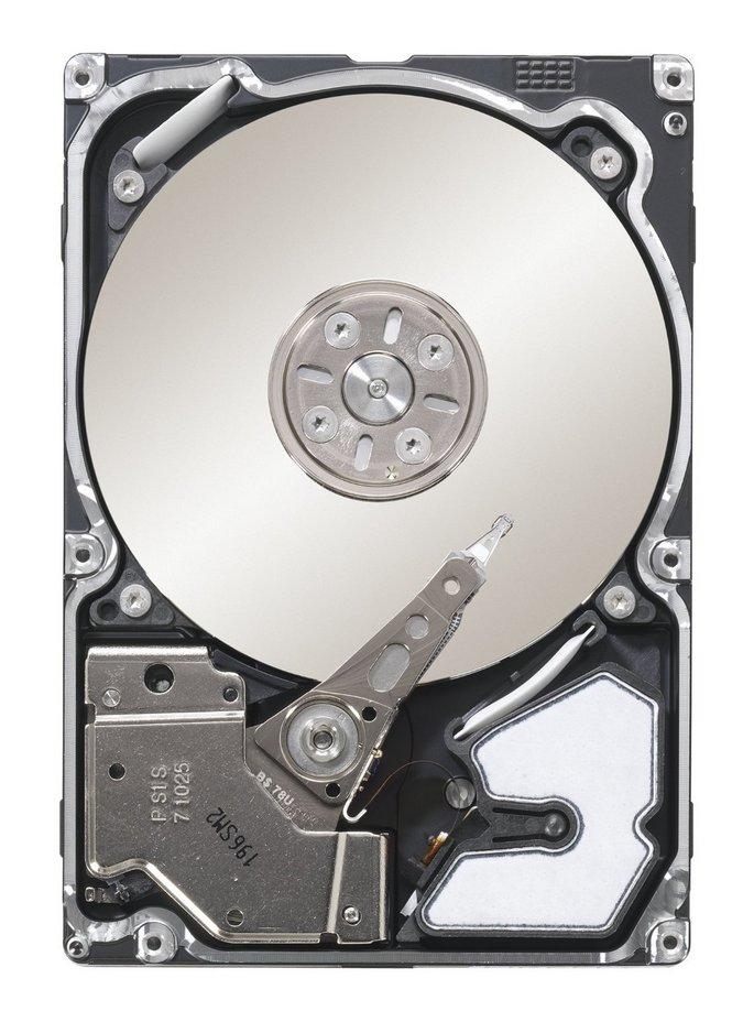 """Seagate Savvio 10K.6 300GB 2.5"""" 6G SAS"""