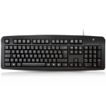 V7 Standard USB Keyboard, French FR