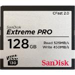 Sandisk Extreme Pro CFast 2.0 128GB CFast 2.0 memory card