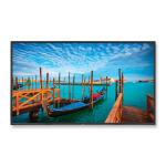 """NEC V552-AVT 55"""" Full HD Black public display"""