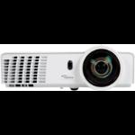 Optoma GT760 Projector - 3400 Lumens - WXGA