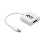 Tripp Lite P137-06N-HDMI Mini DisplayPort to HDMI Adapter Cable (M/F), 6 in. (15.2 cm)