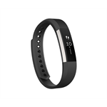Fitbit Alta Wireless Armband activity tracker Black