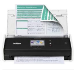 Brother ADS-1500W Scanner