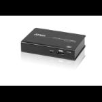 ATEN 4 Port 4K DisplayPort Splitter