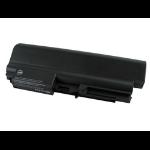 Origin Storage IB-T61X9/14 Lithium-Ion (Li-Ion) 7800mAh 11.1V rechargeable battery