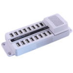 CB PowerPad 15C – 15 Port Charge Only