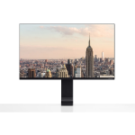 "Samsung S32R754UEU computer monitor 81.3 cm (32"") 4K Ultra HD LCD Flat Black"