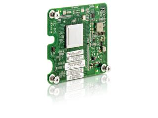 Hewlett Packard Enterprise B9F53A network switch component