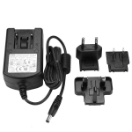 StarTech.com DC Power Adapter - 5V, 4A