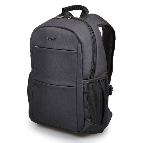 Port Designs 135074 backpack Black Polyester