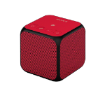 Sony SRS-X11 2.1 portable speaker system 10W Rojo