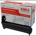 OKI 43870023 Drum kit, 20K pages