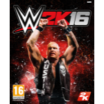 2K WWE 2K16 PC Basic PC video game