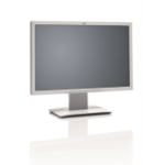 "Fujitsu B line B24W-6 24"" Full HD TN Matt Grey computer monitor"