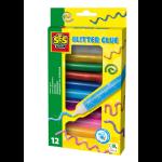 SES Creative Glitter glue