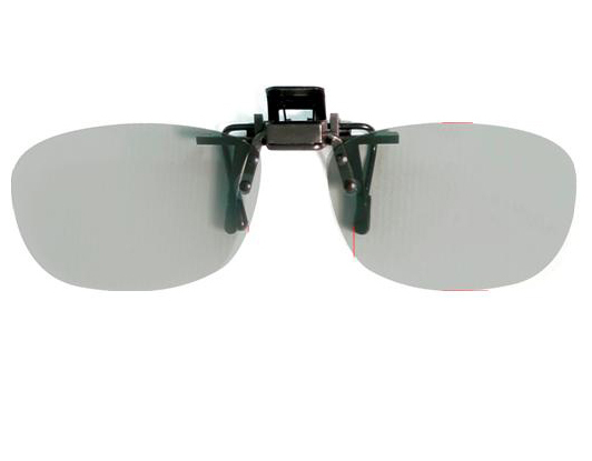 Acer 3D GLASSES clip on