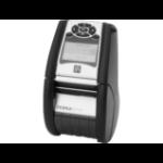 Zebra QLn220 Direct thermal Mobile printer 203 x 203DPI
