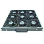 Cisco WS-C6509-E-FAN= hardware cooling accessory Black,Silver