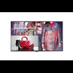 "LG 49UH5C signage display Digital signage flat panel 124.5 cm (49"") 4K Ultra HD Black"