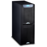 Eaton Powerware 9155-10-SHS-25-64x9Ah 10000VA Tower Black uninterruptible power supply (UPS)