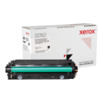 Xerox 006R03679 compatible Toner black, 12.5K pages (replaces Canon 040HBK HP 508X)