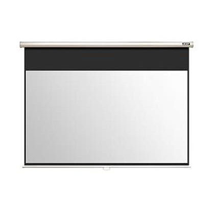Projection Screen M90-w01mg Canvas 16:9 5.6kg