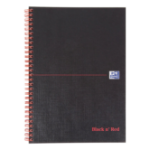 Black n' Red B5 Wirebound Nbk 400099450