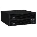 Tripp Lite SmartPro 120V 3kVA 2.88kW Line-Interactive Sine Wave UPS, Extended Run, SNMP, Webcard, 4U Rack Reduced Depth, USB, DB9 Serial