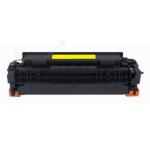 Delacamp 2659B002AA-R compatible Toner yellow, 2.8K pages, 1,080gr (replaces Canon 718Y)