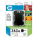 HP 363 Large Black Ink Cartridge with Vivera Ink