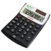 Aurora EC404 Pocket Basic calculator Black calculator