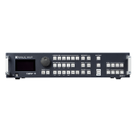 Analog Way Saphyr - H Media presentation matrix switcher Built-in display 155 W