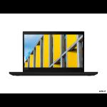 """Lenovo ThinkPad T14 Notebook 35.6 cm (14"""") 1920 x 1080 pixels AMD Ryzen 5 PRO 8 GB DDR4-SDRAM 256 GB SSD Wi-Fi 6 (802.11ax) Windows 10 Pro Black"""