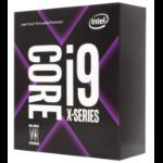 Intel Core ® ™ i9-7920X X-series Processor (16.50M Cache, up to 4.30 GHz) 2.9GHz 16.5MB L3 Box processor