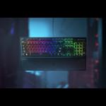 Razer BlackWidow V3 keyboard USB QWERTY UK English Black