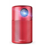 Anker Nebula Capsule data projector Portable projector 100 ANSI lumens DLP WVGA (854x480) Red