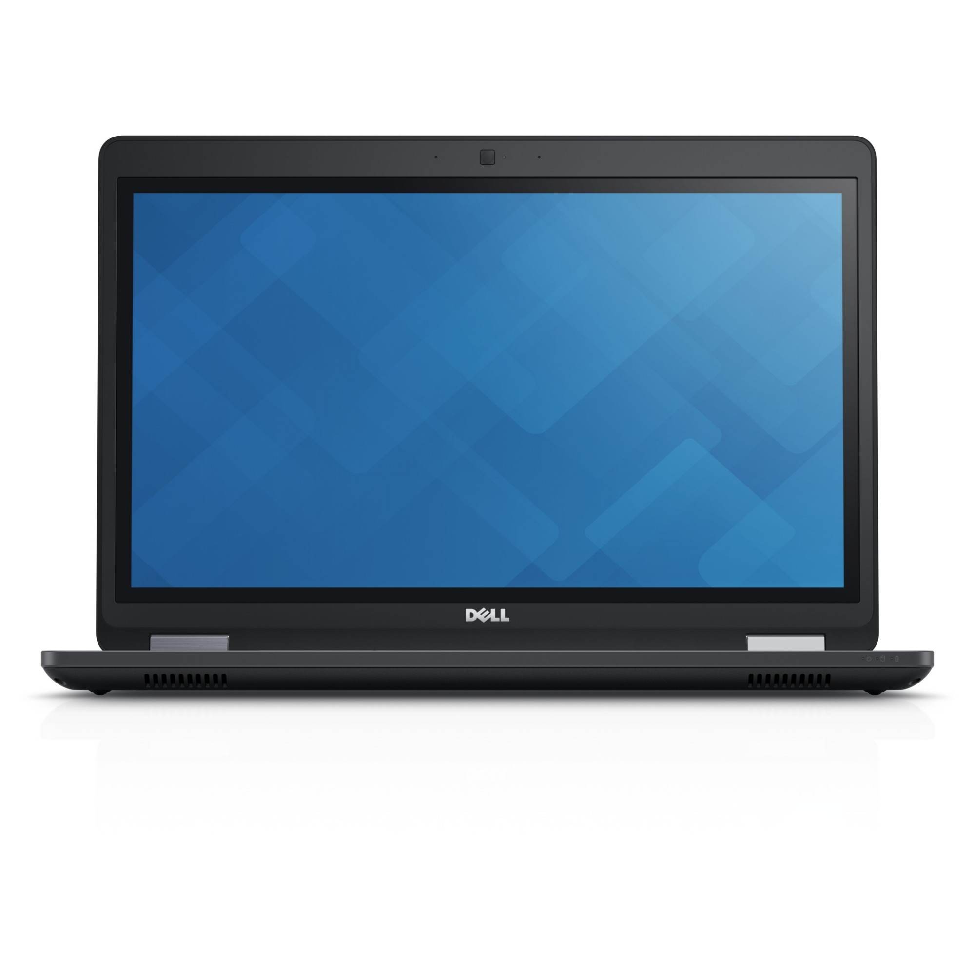 "DELL Precision M3510 2.6GHz i7-6700HQ 15.6"" 1920 x 1080pixels Black Mobile workstation"