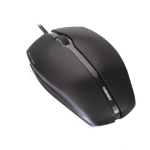 CHERRY Gentix Illuminated mouse USB Optical 1000 DPI Ambidextrous