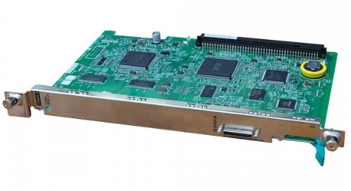 Panasonic KX-NS0132X IP add-on module Black,Green