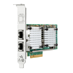 Hewlett Packard Enterprise Ethernet 10Gb 2-port 530T Internal 20000 Mbit/s