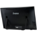 "iiyama ProLite T2435MSC-B2 touch screen monitor 59.9 cm (23.6"") 1920 x 1080 pixels Black Multi-touch"