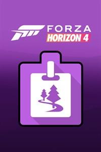 Microsoft Forza Horizon 4 Expansions Bundle Video game downloadable content (DLC) Xbox One