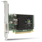 HP E1U66AT NVIDIA NVIDIA NV 310 1GB graphics card