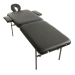 Reliance Medical Relequip Portable Couch Including Cover DD