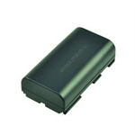 2-Power VBI0972B rechargeable battery