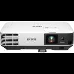 Epson EB-2055 Desktop projector 5000ANSI lumens 3LCD XGA (1024x768) White data projector