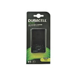 Duracell DRN5822 Indoor, Outdoor Black mobile device charger