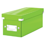 Leitz 60410054 file storage box Cardboard Green