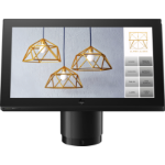 HP 12R29EA POS system 3.1 GHz